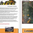 Fire has been a natural part of Lassen's environment for thousands of years. These historic fires were frequent, of low intensity, and a major influence on the appearance of our...