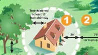Homes with defensible space have a much greater chance of surviving a wildfire than homes without. We at the Lassen County Fire Safe Council, Inc. encourage you to give your...