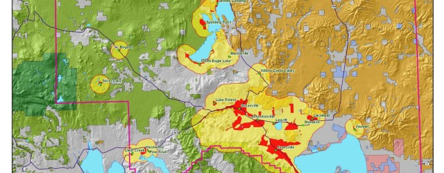 Download and View the Lassen County Community Wildfire Protection Plan 2014 Work Plan